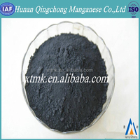 high quality natural manganese dioxide