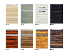 classical particle board or melamine mdf board kitchen cabinet door