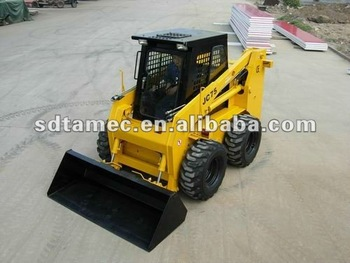 JC75S SKID LOADER WITH CE AND EPA AND GOST