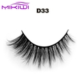 customer packaging smaller orders best quality lashes lower MOQ mikiwi lashes silk eyelashes