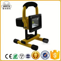 long lasting rechargeable led light,rechargeable blue point led work light