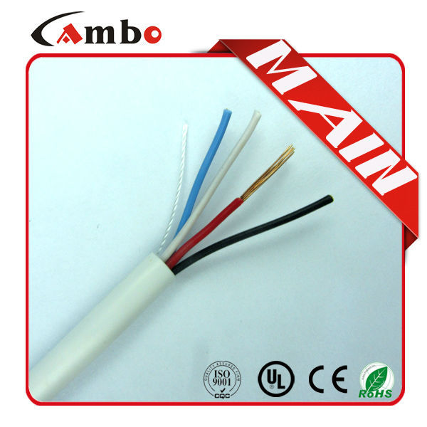 4 Core Quality Security Cable Other Wire, Cable & Conduit