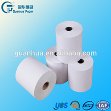 specialized suppliers blank thermal papers/eco thermal paper roll