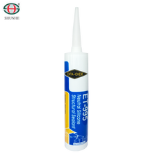one part construction silicone sealant / rtv rubber / contact adhesive
