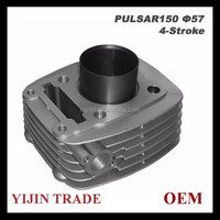 wholesale bajaj pulsar 150 motorcycle cylinder block with good quality