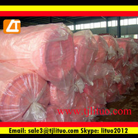 glass wool acoustic insulation building material