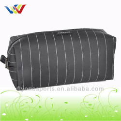 Black Men Wholesale Cosmetic Bag