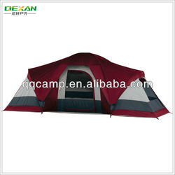 TWO ROOM TENT FAMILY TENT CAMPING