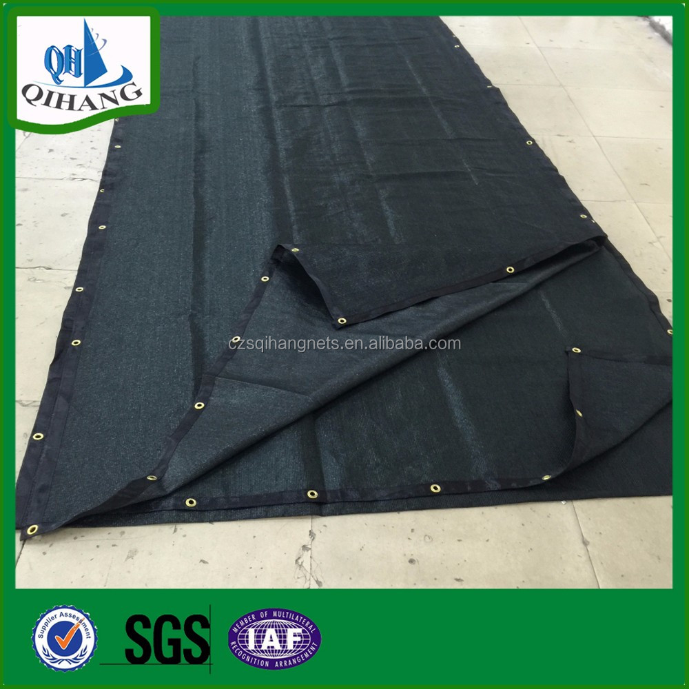 hot sell 100% new hdpe windscreen(changzhou factory)