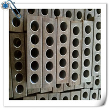 Supply prestressed concrete flat anchor used in hollow core beams