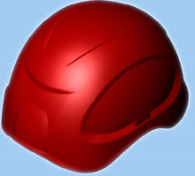 China Professional Mold Maker for Plastic Helmet