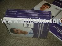 Kaplan Schweser Study Notes for FRM Exam Nov 2009