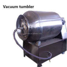 2017 meat processing rotary meat vacuum tumbler tumbling machine cured meat machine for sale