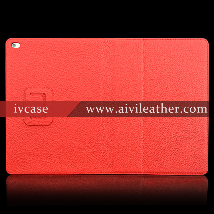 Cute Tablet PC Case For Ipad Air ,Unbreakable Case For Ipad Air ,Xundd Genuine Leather Stand Case For Apple Ipad Air