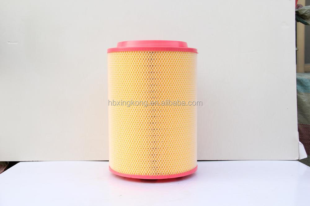 2996126 air filter truck car L-313/460.0 HF 5243 RS5356