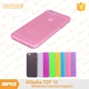 BRG Colorful Slim Phone Case For iPhone 6 Waterproof Case