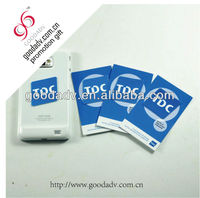 Hot sale cheap price screen cleaning wipes