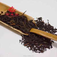 100 Natural Black Tea Chinese Supplier