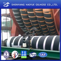 Floating Rubber Marine Oil Delivery Hose