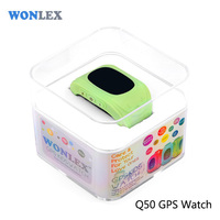 2016 Hot Sale Wonlex Brand Newest Smart Kids Watch gps for celular android & ISO