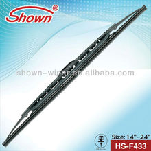 Special type double windshield car wiper blade