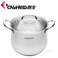2013 New High Quality Induction Ultra buffet soup pot For Gifts Promotion