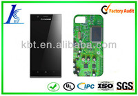 oem android phone pcba assembly.cell phone circuit boards.lenovo k900 pcb manufacturer.
