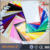 self-adhesive vinyl (cutting vinyl) , Cutting Vinyl cutting plotter / cutting plotter vinyl cutter