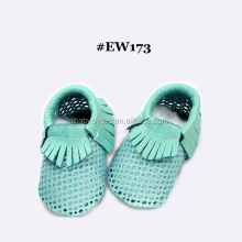 2016 new summer shoe fashion baby hollow dress shoe cute kid soft bottom shoes