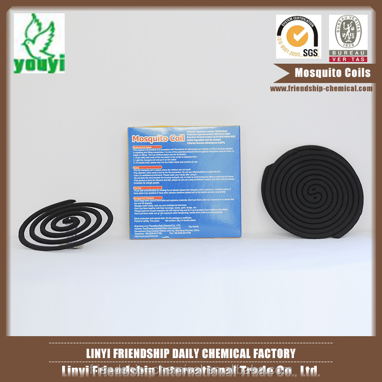 2016 Hot sell mosquito repellent incense oem odm