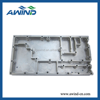 Customized Precision Cnc Machining Products For