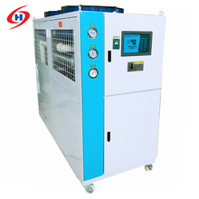 Hospital portable injection molding cooling water chiller