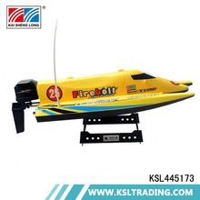 KSL445173 intelligent toy Factory Price China Manufacturer tug boat model