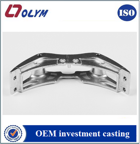 OEM service high quality marine hardware stainless steel casting parts