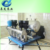 china manufacture GDL vertical multistage centrifugal pump