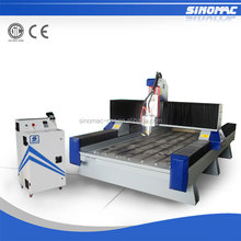 Hight quality Sinomac stone engraving S7-1325 wood electric router table