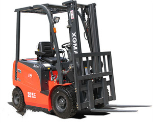 2018 New XGMA Lithium Battery Forklift Truck 1.6T 2T 2.5T 3T 3.5Ton