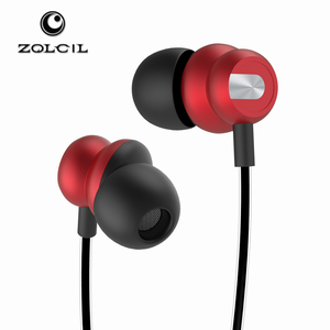 Best selling In Ear earphones Wired Communication Earpiece Mobile Phone Use Earphone Headphone