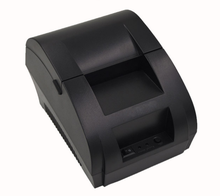 Trade Assurance cheap 58mm receipt supermarket Financial POS system equipment POS thermal receipt printer