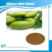 Natural olive leaf extract/chinese herbal compound