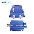 [SOFTEL]SR1001 75Ohm RF branch output mini 1550nm optical receiver