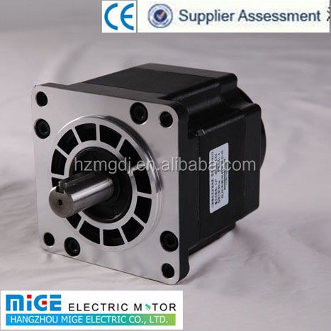 High Performance Waterproof Three-phase Stepping Motor