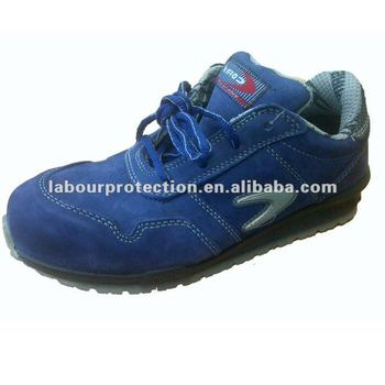Super light sports safety shoes