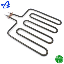 Factory Sale Customized Pipe Heating Element Toaster Oven Electric Air Tubular Heaters