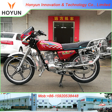 Hot sale in Syria Iraq HOYUN Tiger AKKAD PARTS CG CG125 CG150 motorcycles