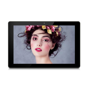 Hot tablet 10 inch IPS Panel Android Commercial Display Toilet Lobby Shopping Center Wall Mount Digital Signage
