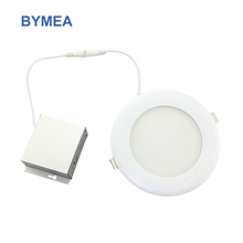 Bymea hotels apartments downlight no flicker CRI>80 SMD led downlight