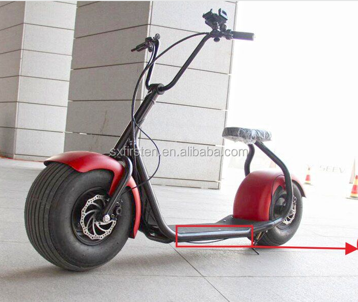 China Cheap hot promotion 6000W TD755Z Electric Scooter/electric motorcycle