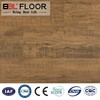 BBL non-slip vinly flooring with click lock pvc click floor