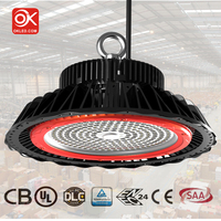 iluminacion led industrial with high qualiy led highbay light